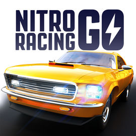 Nitro Racing GO icon