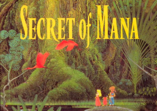 Secret of Mana - 5 other SNES cult classics that need a modern revamp