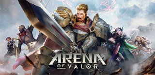 Arena of Valor heads to Switch this September