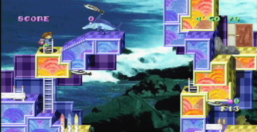 Yumi's Odd Odyssey icon