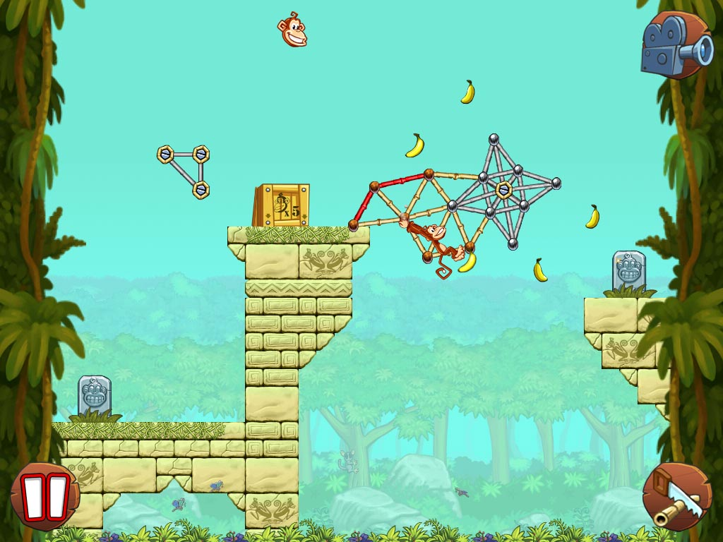 Tiki Towers 2 swings into action on iPhone and iPad