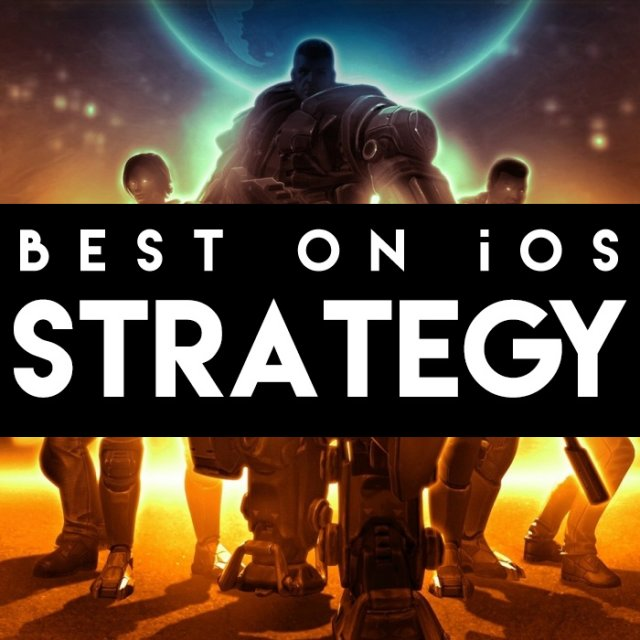The best strategy games on iPhone and iPad (2016)