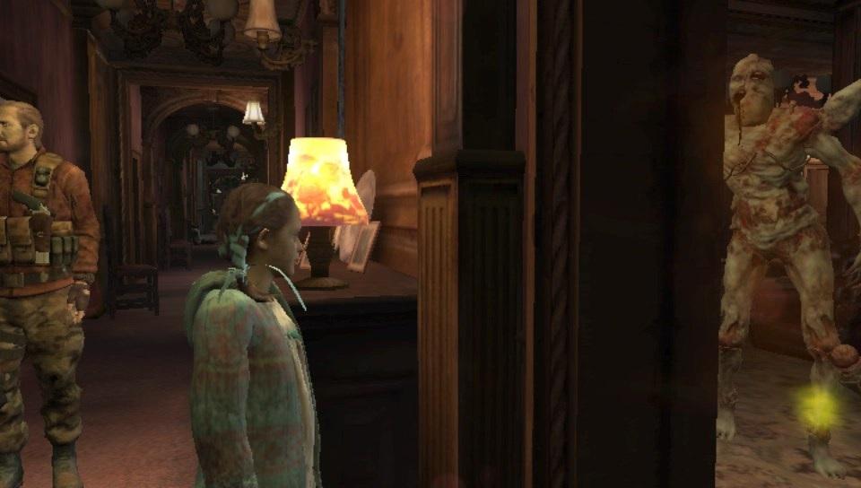 Resident Evil Revelations 2 PS Vita, screenshot 2