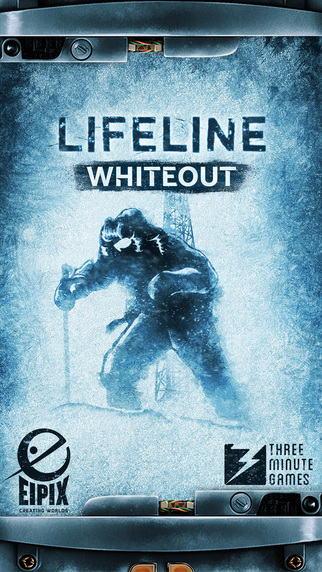 Lifeline 4 is called Lifeline: Whiteout, launching May 26th worldwide but already soft launched