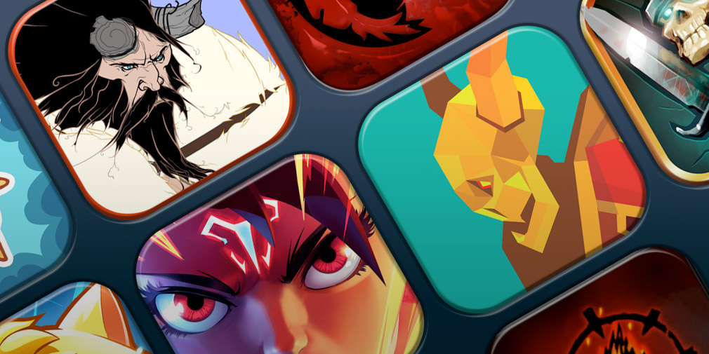 Top 25 best RPGs for iPhone and iPad