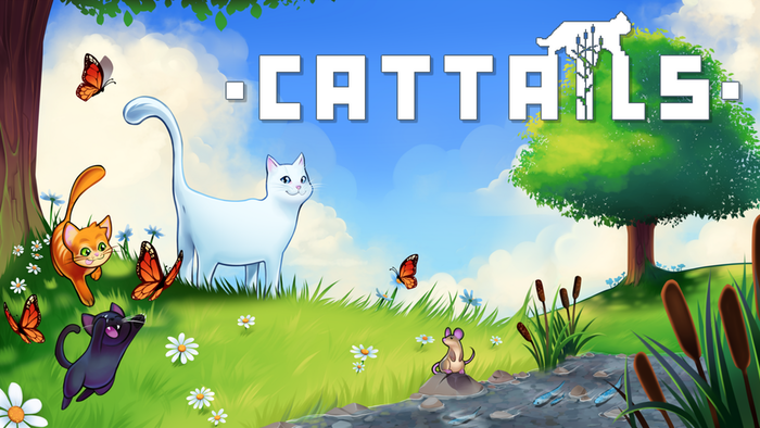 Cattails review -