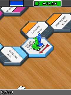 how to play u build monopoly