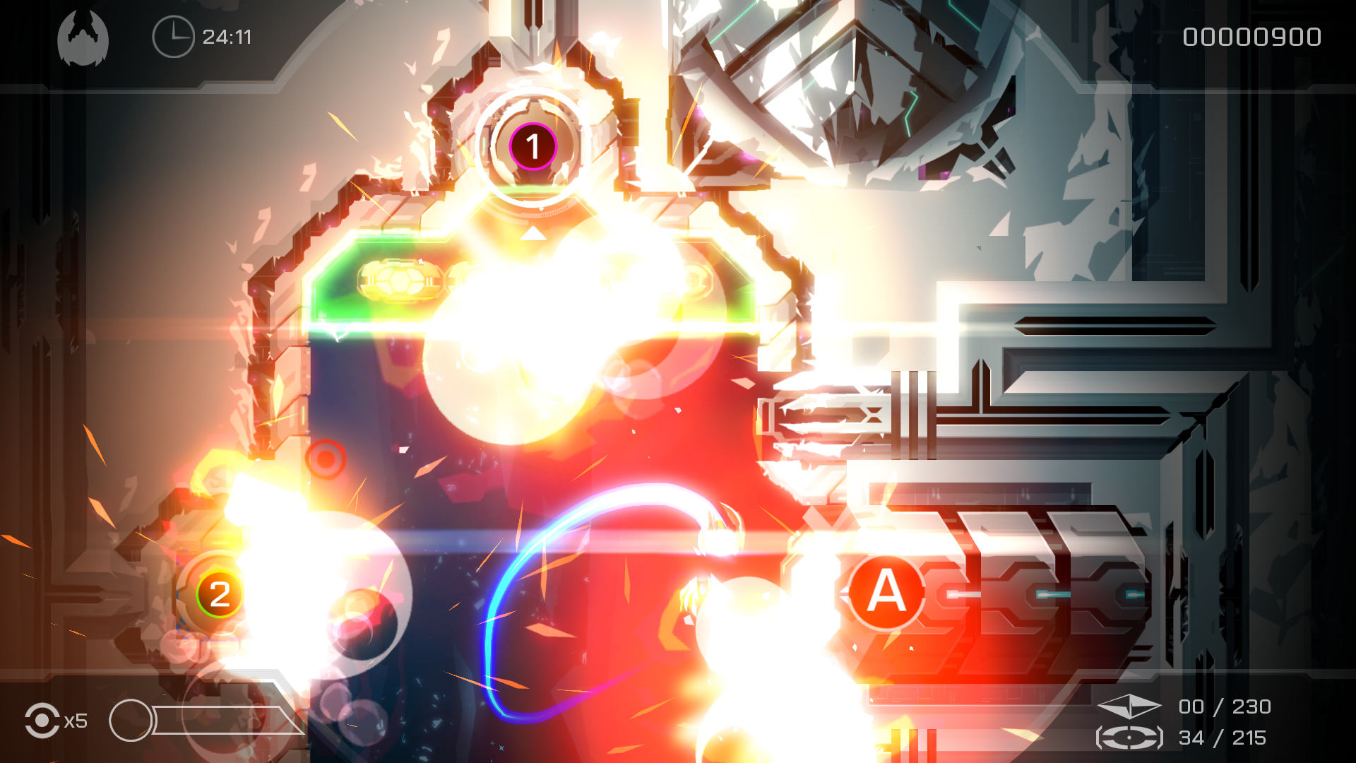 Velocity 2X Dual Core DLC adds more levels in the US today, Europe tomorrow