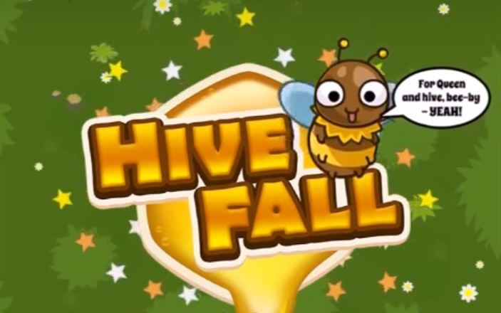 AMBI Entertainment brings its bee-utiful debut HiveFall onto iOS and Android
