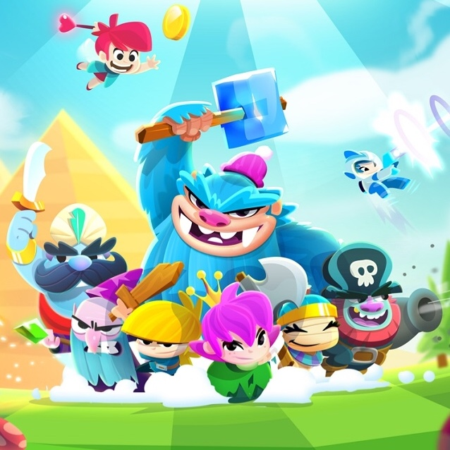 Clash of Clans creator Supercell cans another game as Smash Land gets smashed
