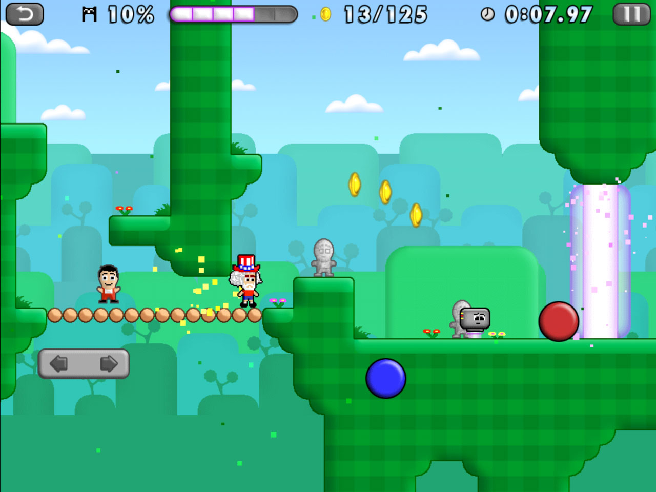 Mikey Shorts gains 15 indie game-inspired disguises in latest update