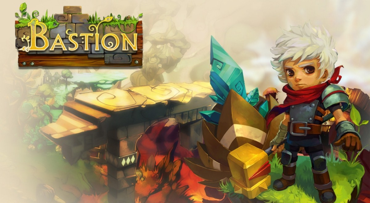 Simultaneous to Transistor, Bastion drops its prices to a fraction of the original