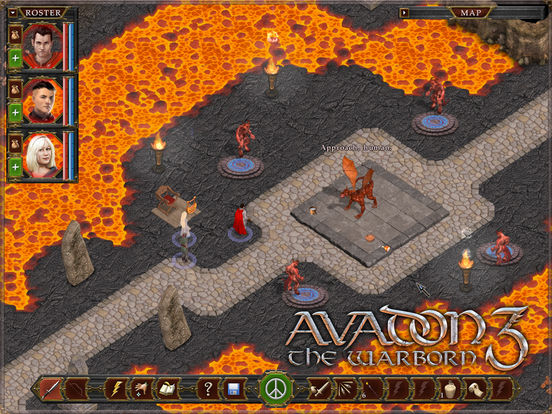 Avadon 3: The Warborn review - A well-crafted RPG for fans of old-school challenge
