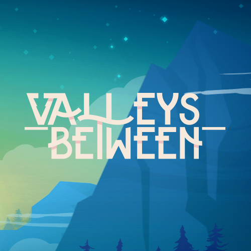 Valleys Between icon