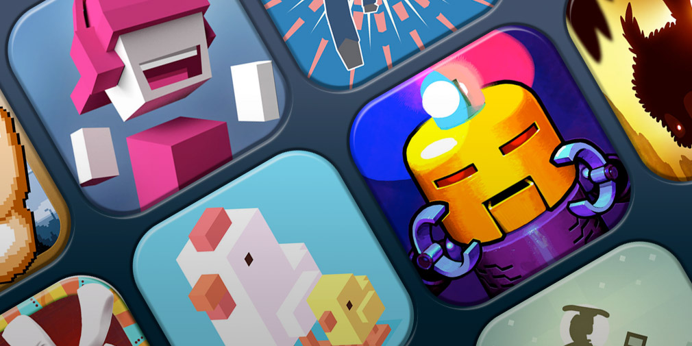 Top 25 best auto-runner games on Android