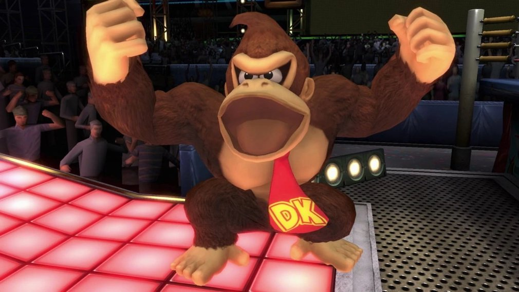 The top 5 things we want to see in a Donkey Kong game for mobile