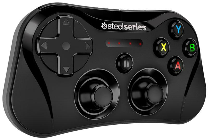 SteelSeries Stratus