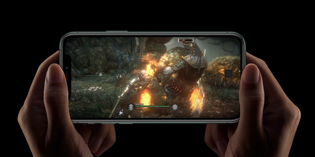Top 5 best gaming smartphones (Spring 2020)