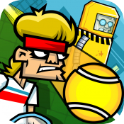 Wimbledon 2014: 5 iPhone and iPad games to fill the rain delays