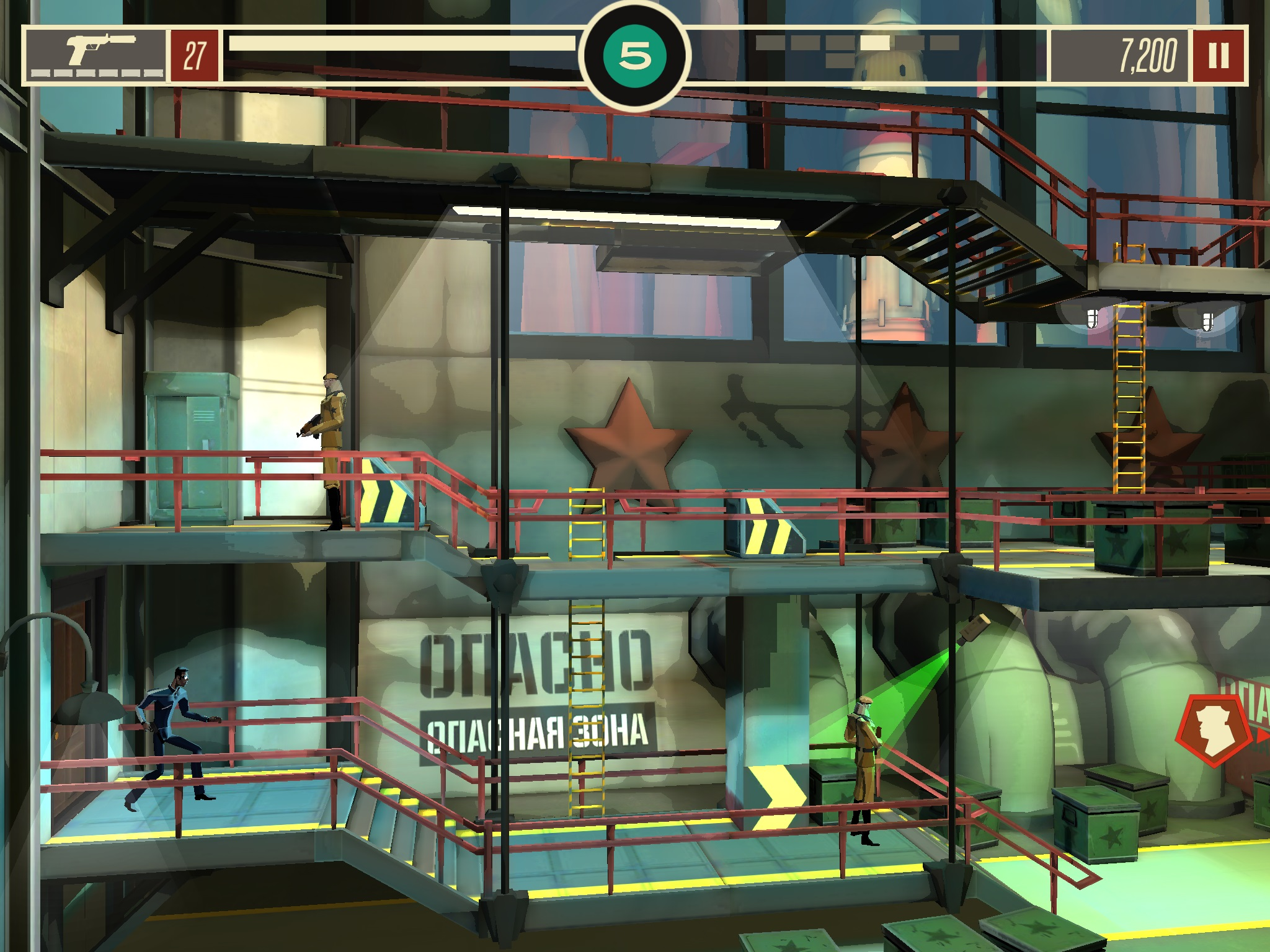 CounterSpy sneaks on sale for just 69p / 99c on both iOS and Android