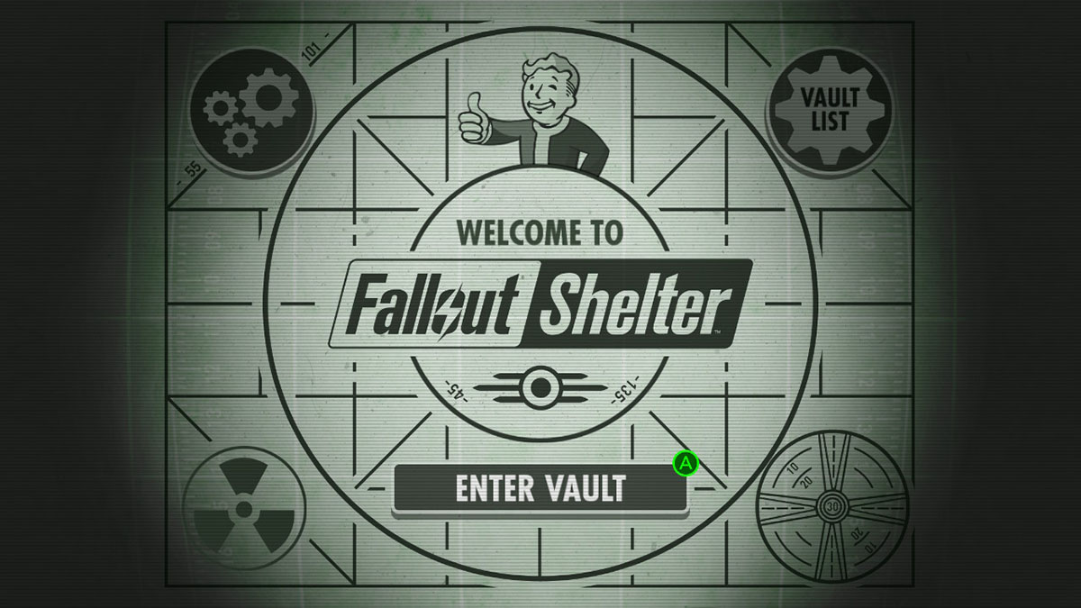 Fallout Shelter cheats and tips - Everything you need to get started
