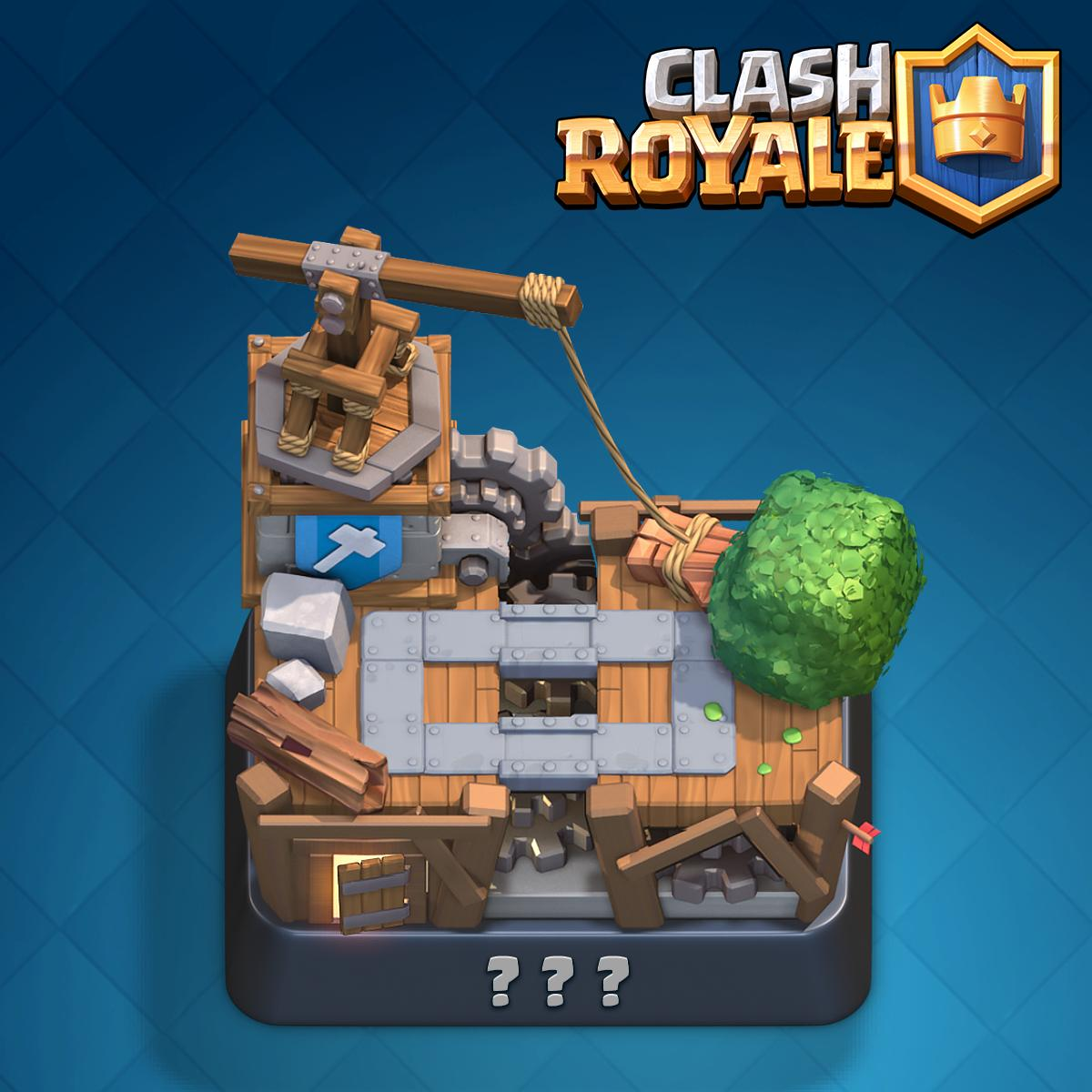 [Update] What exactly is Clash Royale's Clan Wars?