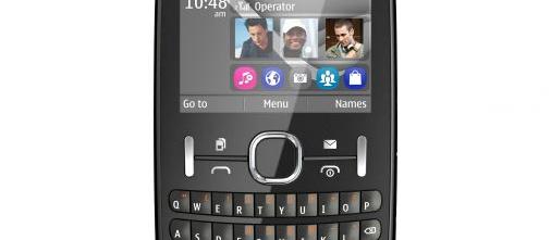 Nokia World 2011: Nokia announces Asha 200, 201, 300, and 303 phones