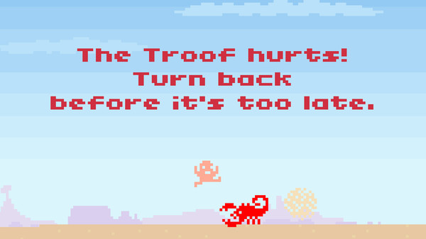 Tough but rewarding platformer Potatoman Seeks the Troof is on sale for iPhone and iPad