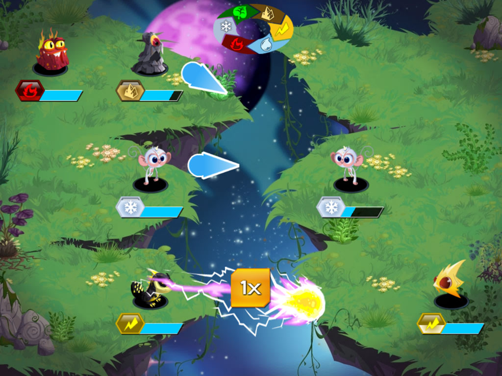 Hands-on with Outernauts for iOS (a.k.a. what the hell happened to Outernauts?)