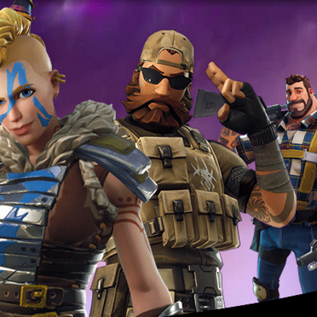 Welcome to an all-new Game Hub just for Fortnite fans!