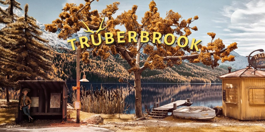 Trüberbrook Switch review -