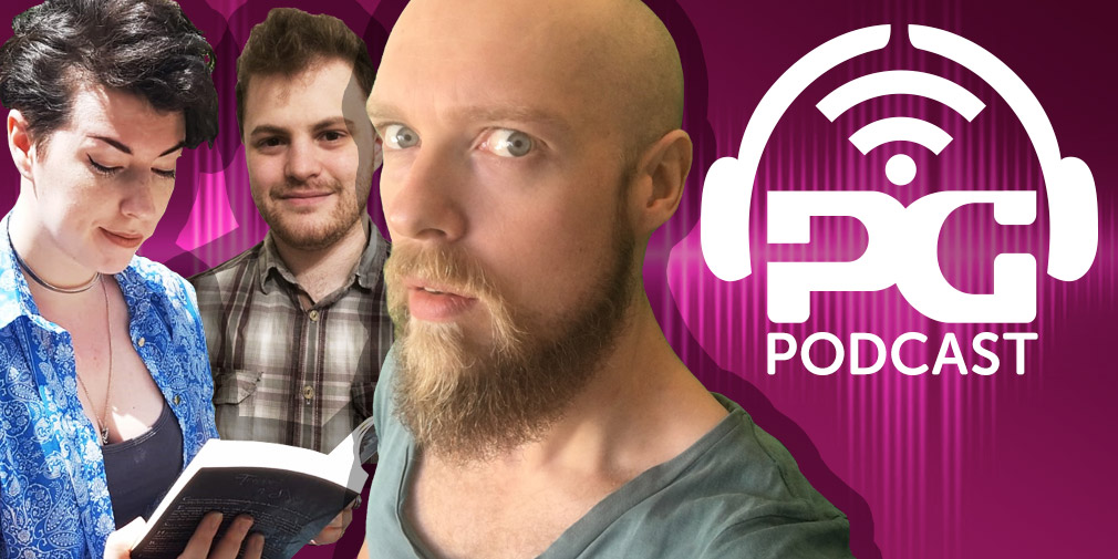 Pocket Gamer Podcast: Episode 453 - Reigns: Game of Thrones, Monument Valley: The Movie