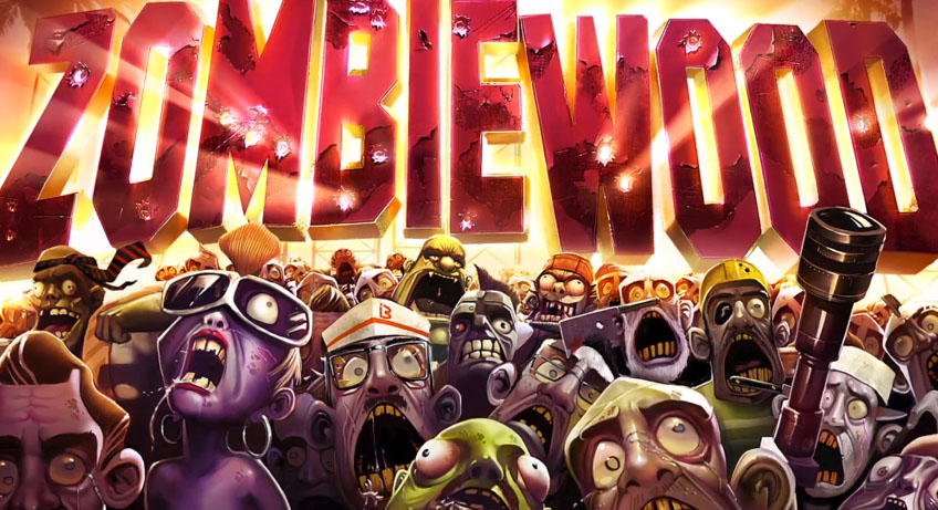 Gameloft blaster Zombiewood heading to iOS and Android this Halloween