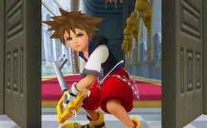 Kingdom Hearts Re:coded icon