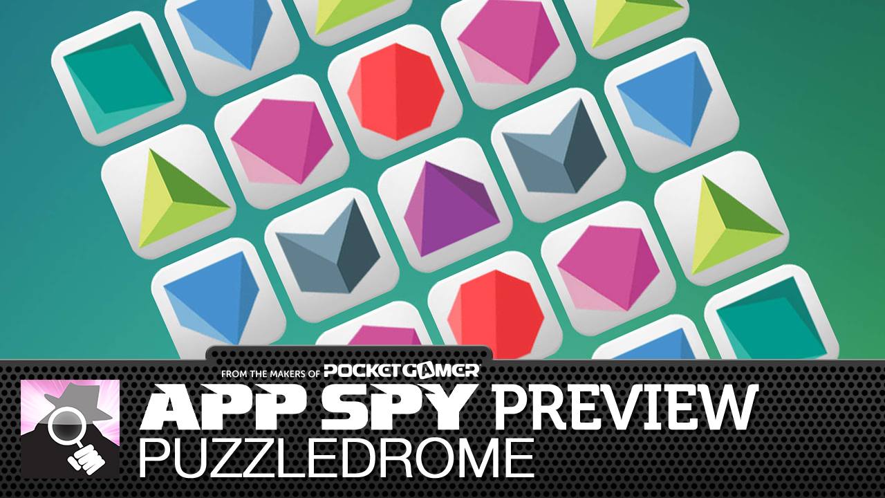 #PGCSanFran: Puzzledrome is a palindromic puzzler coming to Android and Windows Phone