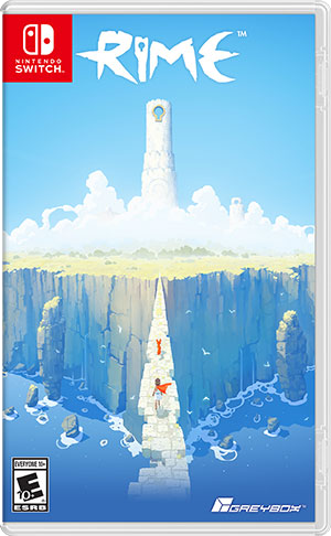 Pocket Gamer's best games of October giveaway - Rime