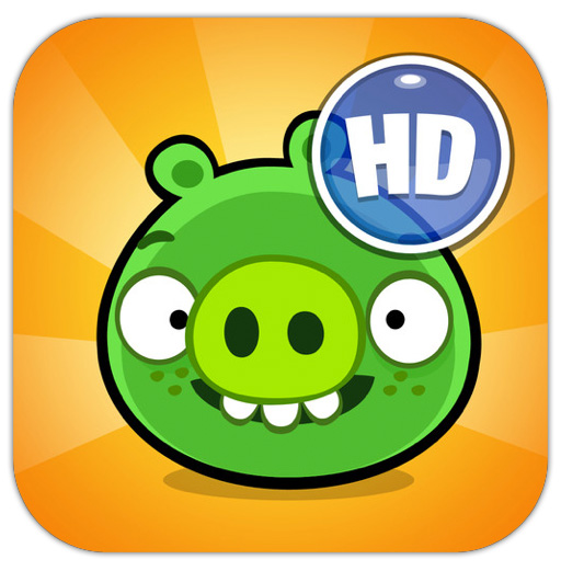 Bad Piggies 3-star level guide - Rise & Swine (levels 2-25 to 2-36)