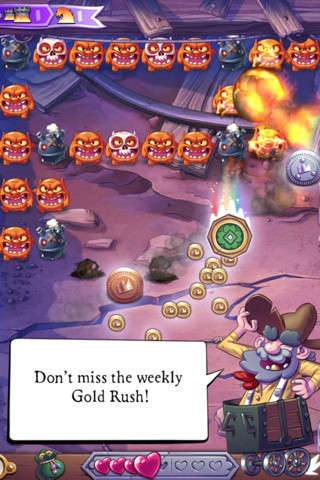 Monster Burner for iPad makes its way to iPhone, goes free-to-play following update