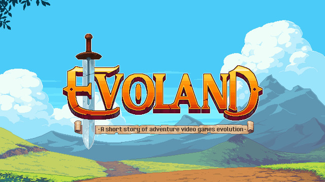Playdigious' entire catalog discounted, get some great titles like Evoland or Puddle for next to nothing