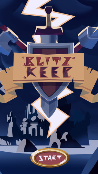 BlitzKeep combines pinball with a dastardly RPG, out on iOS now