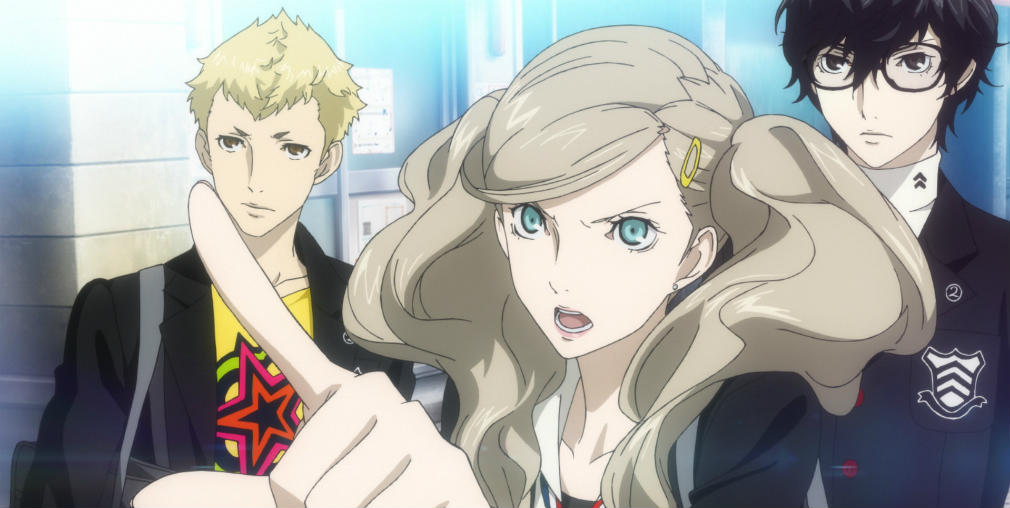 [Rumour] Persona 5 could be making the jump to Nintendo Switch