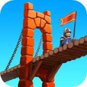 The best Android games this week - Bridge Constructor Medieval, Metal Slug Defense, Hazumino