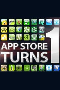 Happy Birthday, App Store: reflections on year one of Apple's iPhone game success story