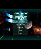 Interview: Fishlabs talks Galaxy on Fire for hybrid console Zeebo
