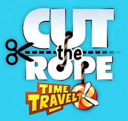 Prepare to feed Om Nom throughout the ages in ZeptoLab's Cut the Rope: Time Travel