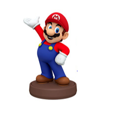 Nintendo announces Skylanders-esque NFP figurines and Mario Kart TV smartphone service