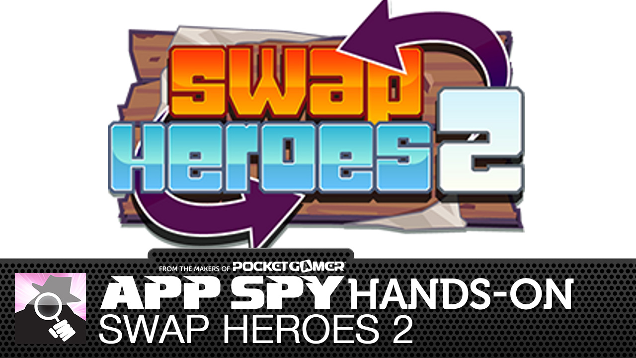 Swap Heroes 2 looks and sounds like a SNES JRPG that time forgot