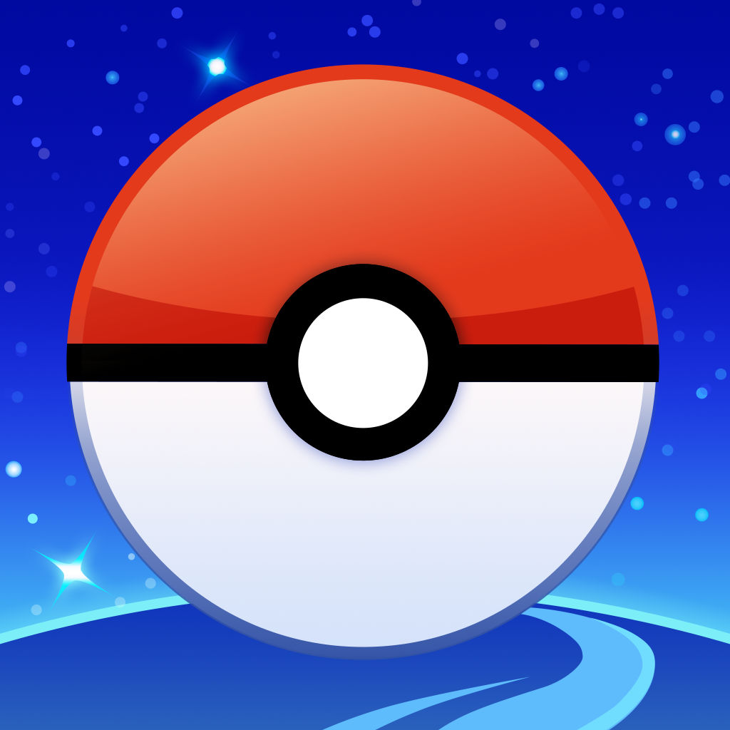 The best iPhone and iPad game of 2016 - Pokemon GO