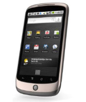 Rumour: Gingerbread to hit Nexus One within the next few days