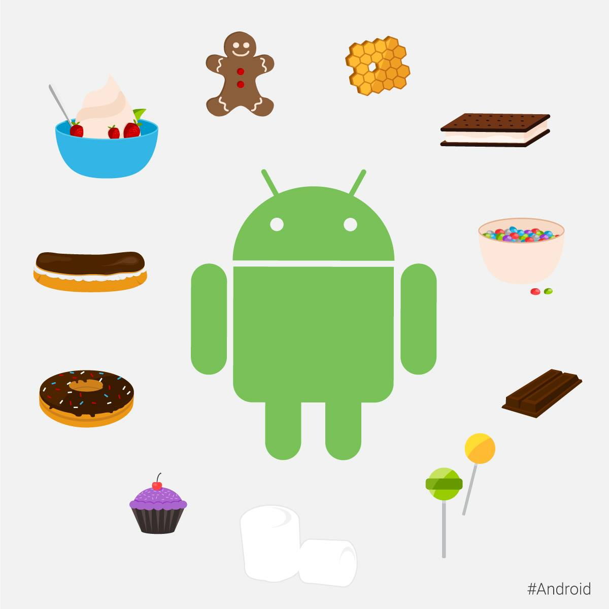 4 things Android can do to beat iOS